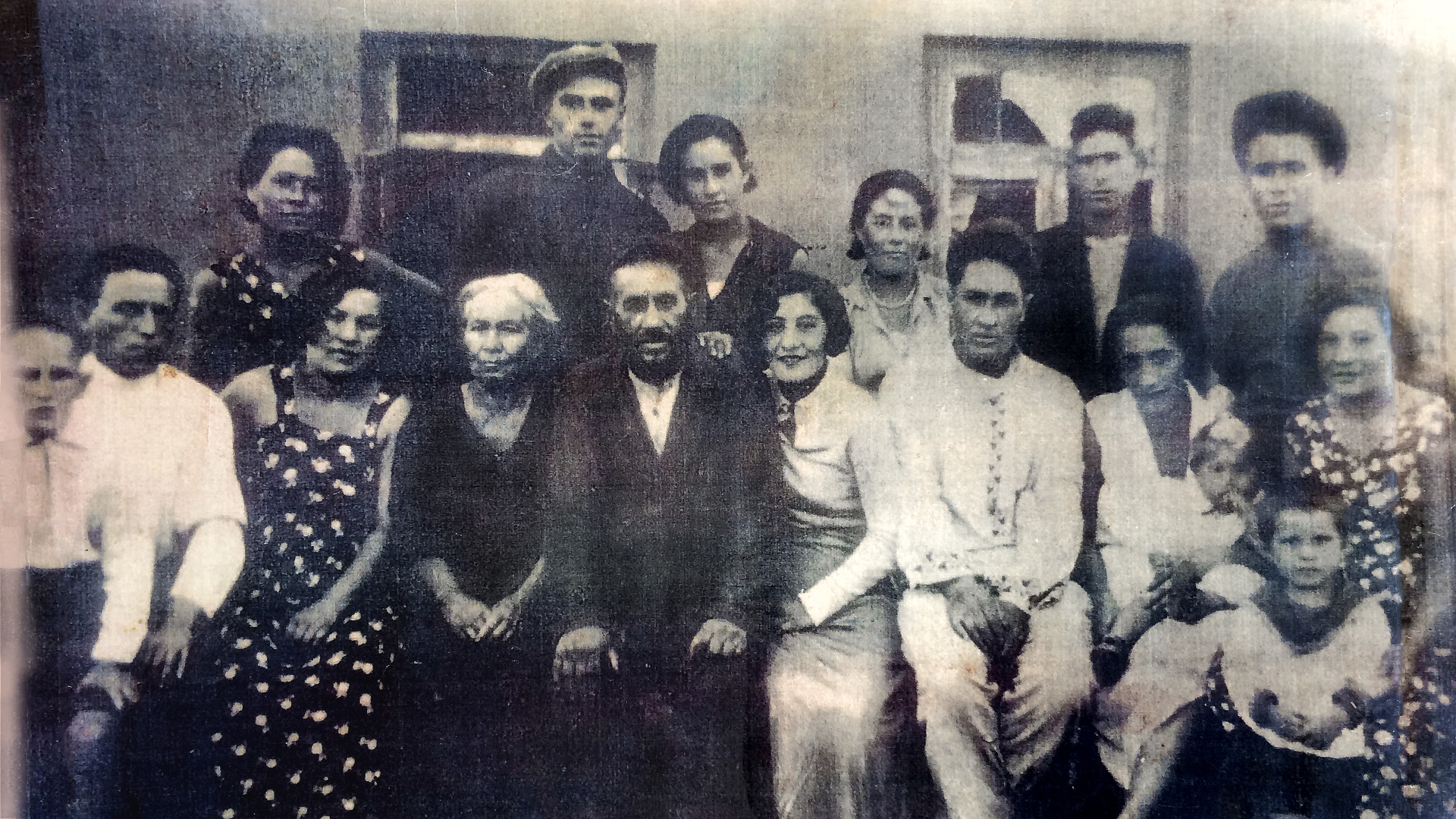 Family murdered in the Holocaust