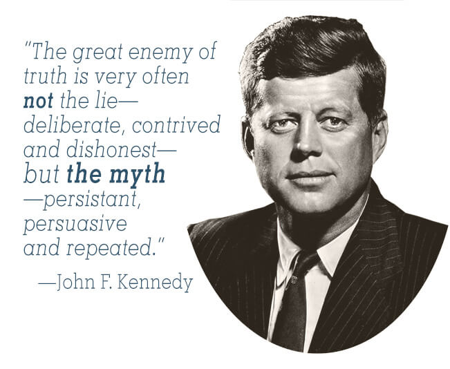 FactsQuote-JFK