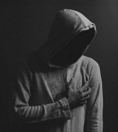 Heartbroken guy - Father Heart Wound